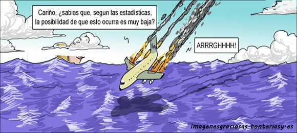 comicos accidentes: