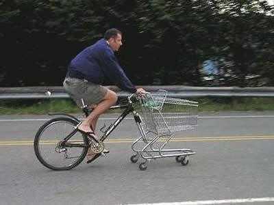bici carro