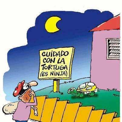 cartel gracioso de propiedad