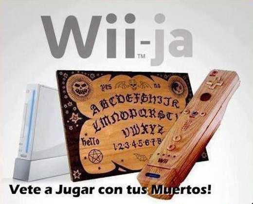 Wii-Ja